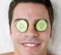 男人:拒絕眼袋 只要青春