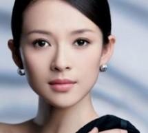 章子怡分享獨門養膚美顏秘術