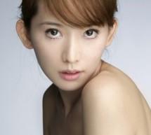 明星美容:林志玲泡澡不老美容法