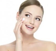 過敏肌膚的保濕護膚方法