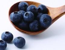DIY藍莓玫瑰橙花精油面膜 美白淡斑