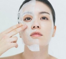 自制保濕面膜敷出水嫩好肌膚