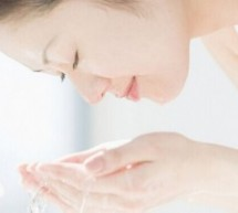 早上用清水洗臉 肌膚會更臟