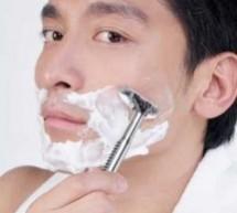 男性剃須必知的八大禁忌
